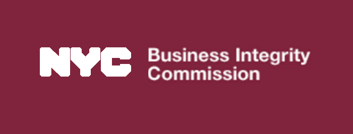 Business Integrity Commission