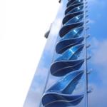 V-Spoiler AirTab Vortex Generators V-Spoilers