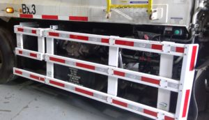 Truck Side Guards
