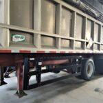 Protection laterale de camion